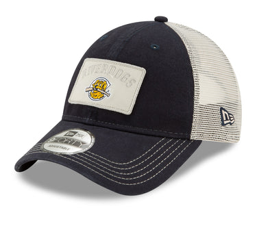 Charleston RiverDogs New Era Snapback Cap