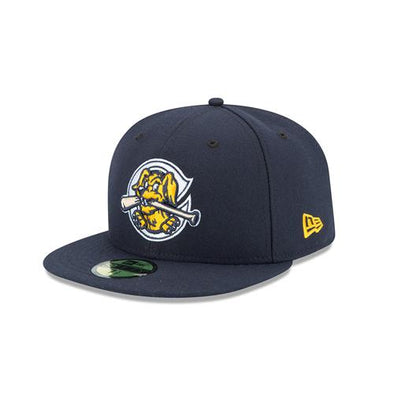 Charleston RiverDogs 2019 On-Field Home Cap