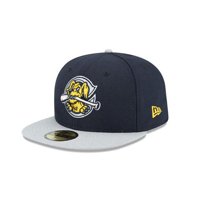 Charleston RiverDogs 2019 On-Field Road Cap