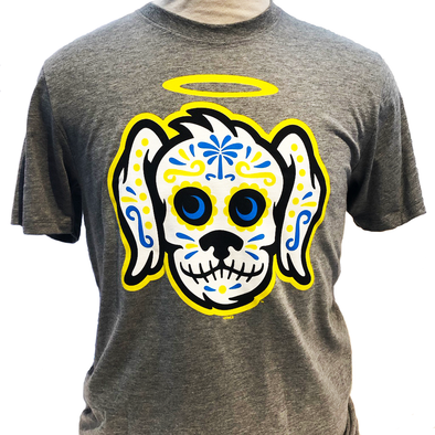 Charleston RiverDogs Perros Santos Tee