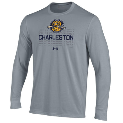 Charleston RiverDogs Under Armour Long Sleeve Tee