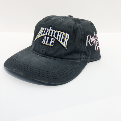 Charleston RiverDogs BellyItcher Adjustable Cap