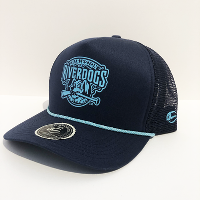 "Charleston RiverDogs OC ""Cap'n"""