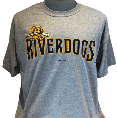 Charleston RiverDogs Jersey Replica Tee