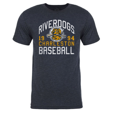 "Charleston RiverDogs ""Champs"" Tee"
