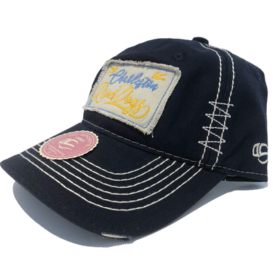 "Charleston RiverDogs Women's ""Abbey"" Cap"