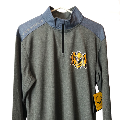 Charleston RiverDogs Evoshield 1/4 Zip Pullover