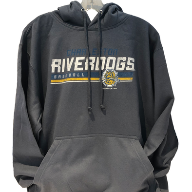 Charleston RiverDogs Organic Cotton Hoodie