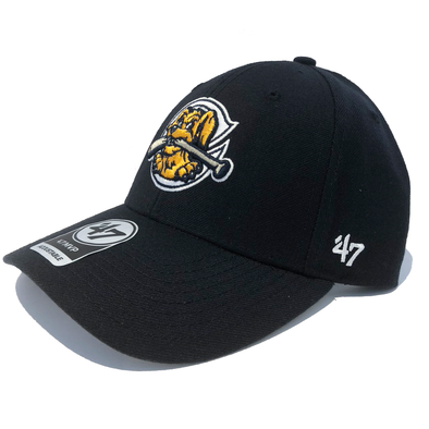 Charleston RiverDogs MVP Navy Cap