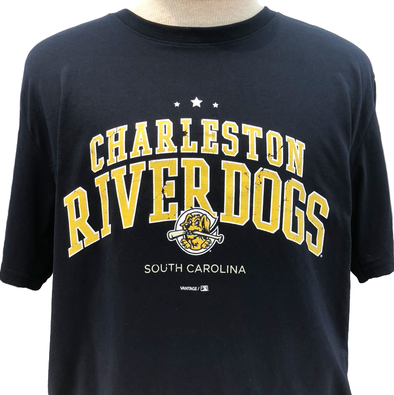 Charleston RiverDogs Performance Tee