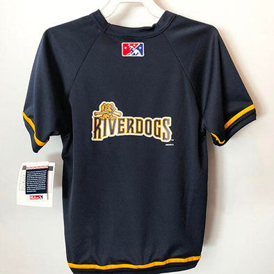 Charleston RiverDogs Replica Dog Jersey