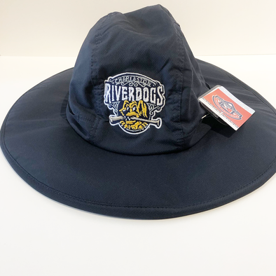 Charleston RiverDogs Sunblocker Hat