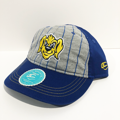 Charleston RiverDogs Toddler BP Cap