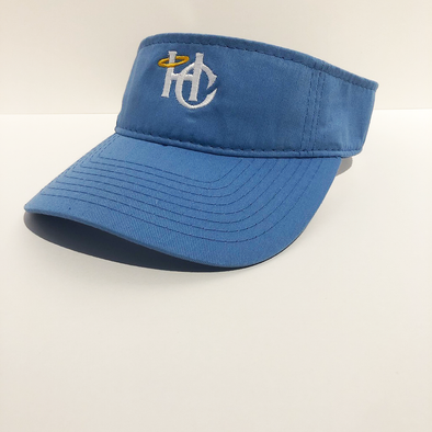 Charleston RiverDogs Holy City Visor