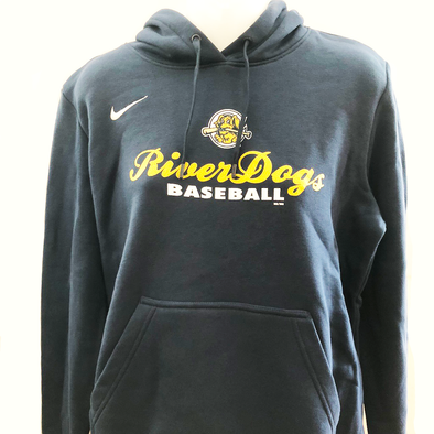 Charleston RiverDogs Women's Nike Hoodie