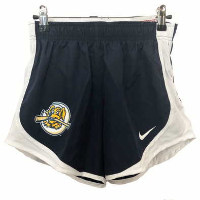 Charleston RiverDogs Women's Nike Athletic Shorts