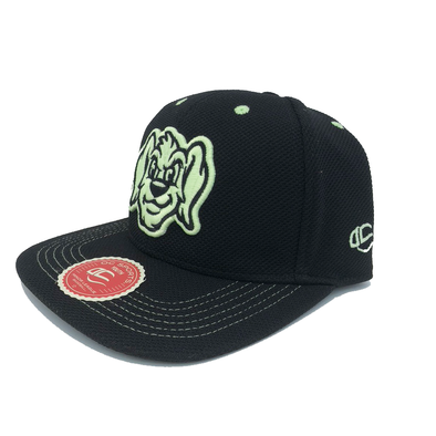 Charleston RiverDogs Youth Glow-in-the-Dark Cap