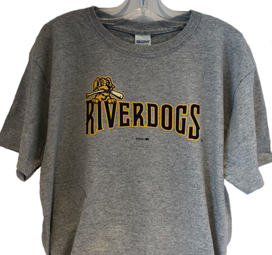 Charleston RiverDogs Youth Replica Jersey Tee