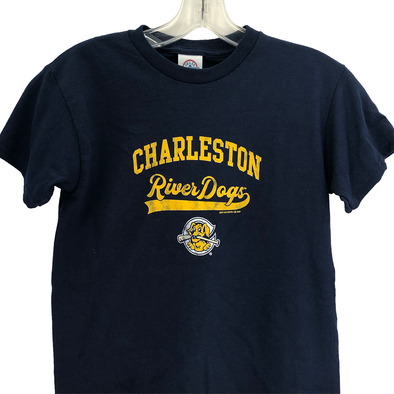 Charleston RiverDogs Youth Classic Tee