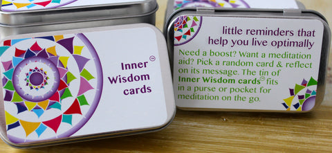 Inner Wisdom Products