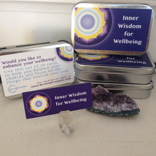 Inner Wisdom for Wellbeing