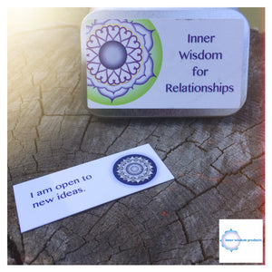 Inner Wisdom for Relationships