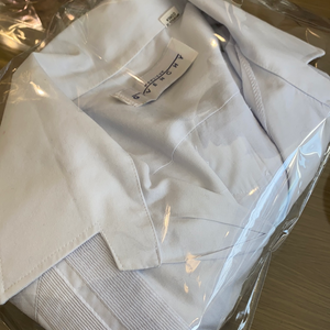 Givenchy light blue button down