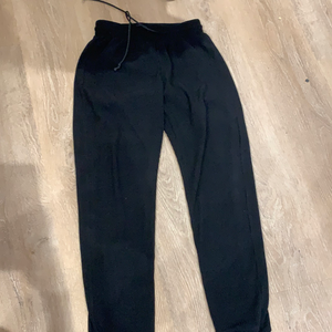 T-shirt shoppe ribbed joggers