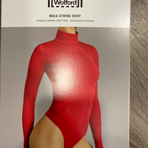 Wolford/ maia string body