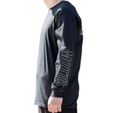 Load image into Gallery viewer, Essential Long Sleeve Black