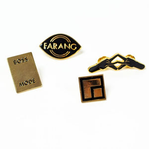 Essential Pin Set