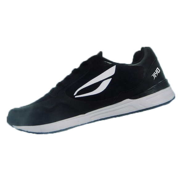 Fly Parkour Shoe Black Shadow