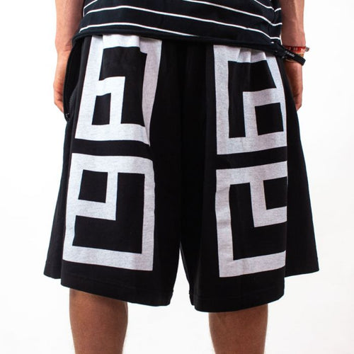 Massive Logo Shorts