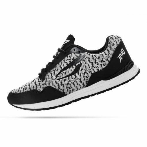 Fly Parkour Shoe Zebra