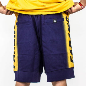 Skyline Shorts Blue