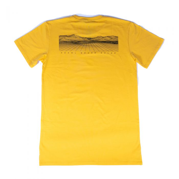 Solar Shirt Yellow