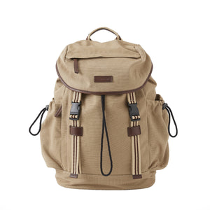 Sloan Backpack - Grey Fox Designs