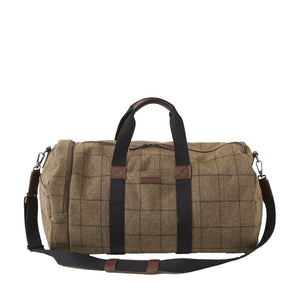 Clark Duffel - Grey Fox Designs