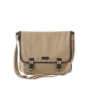 Sloan Messenger - Grey Fox Designs