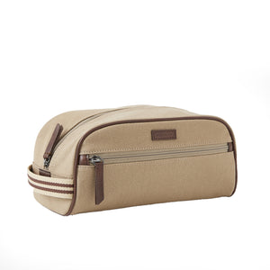Dopp Kit - Grey Fox Designs