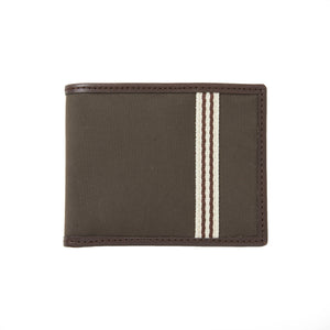 Billfold Wallet - Grey Fox Designs