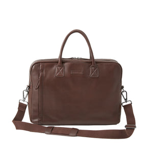 Sloan Attache Leather