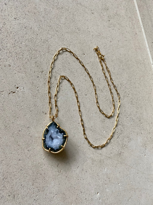 Necklace 'Agate'