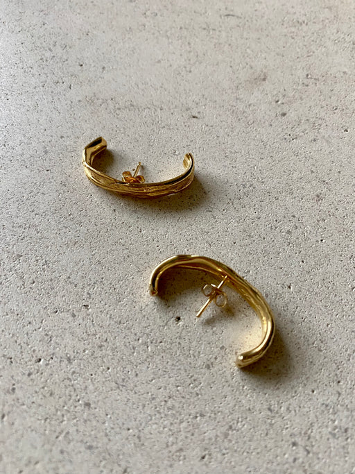Earrings 'Mabel'