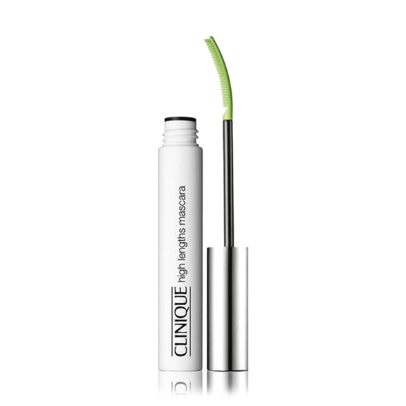 clinique high lengths black mascara