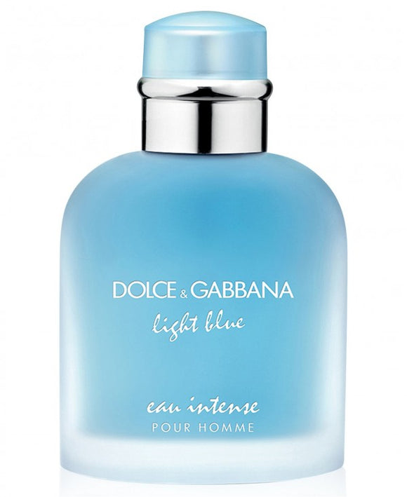 DOLCE GABBANA LIGHT BLUE INTENSE PH EDP