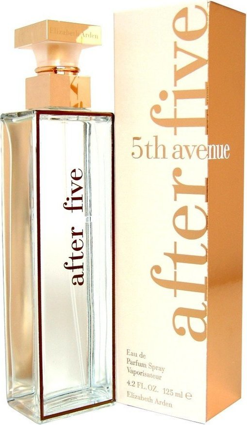 ELIZABETH ARDEN 5TH A- AFTER FIVE W EDP