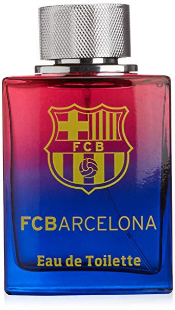 disney fc barcelona sp eau de toilette