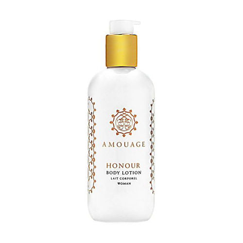 amouage honour woman body lotion