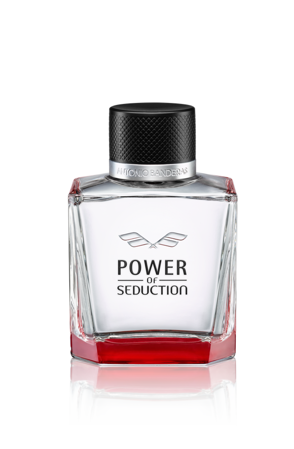 Antonio Banderas Power Of Seduction Men EDT